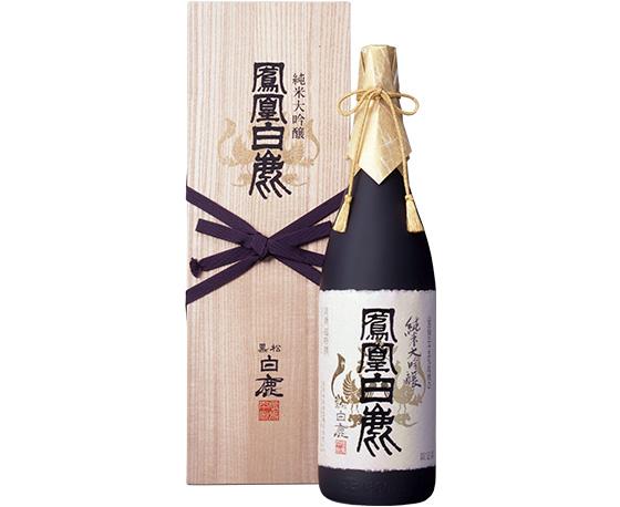 超特選 鳳凰白鹿 純米大吟醸 KL-300